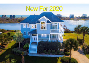 New Property for 2020!