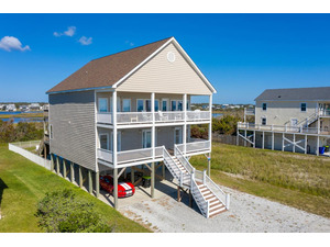 1267 New River Inlet Road - Sea N Sound Sandwich