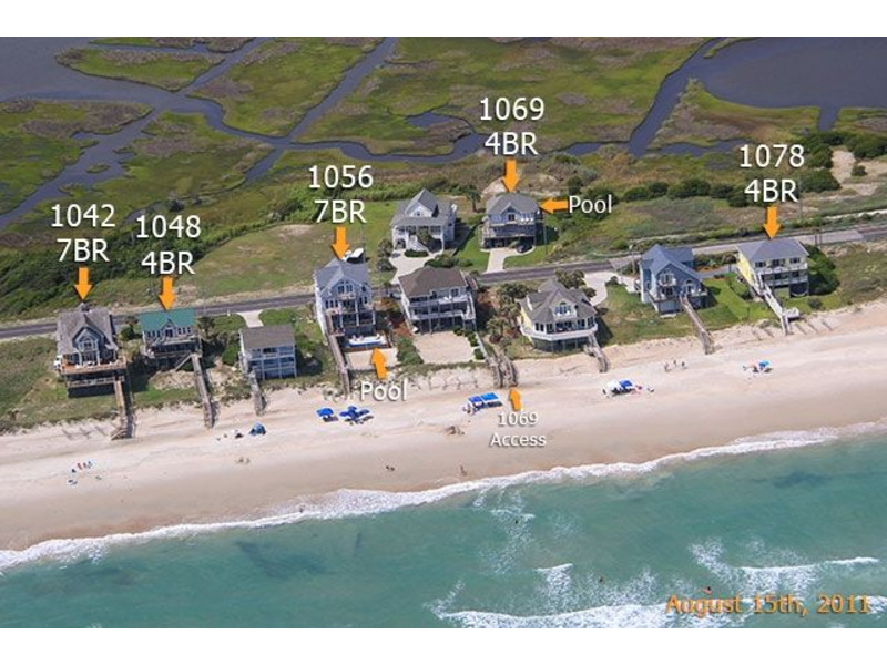 New River Inlet Road Topsail Island Nc