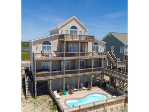 406 New River Inlet Road