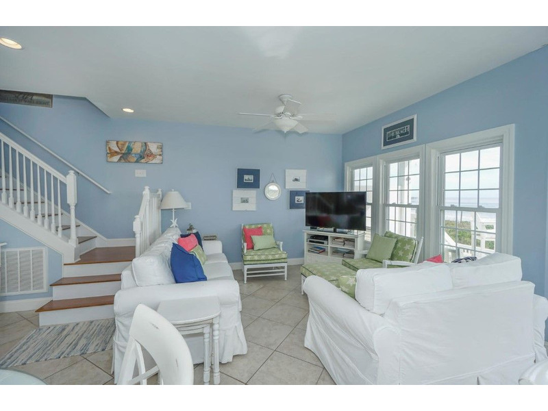 Topsail Villas For Rent