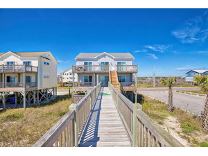 1282 New River Inlet Road