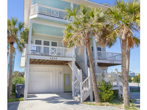 Welcome to A Sand Dollar Dream!