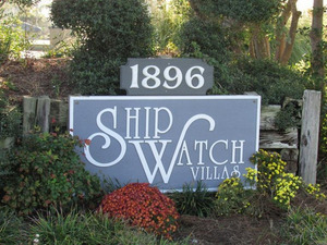Welcome to Shipwatch