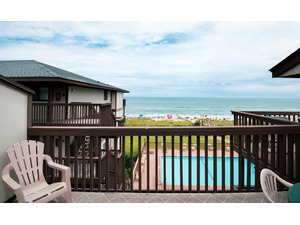 Ocean-Views From Outside Deck