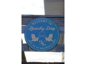 Beachy Day