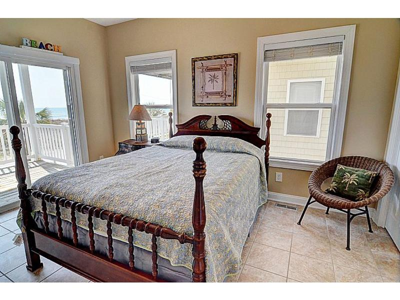 Ocean devotion sea star 306 1085792 surf city for Townhomes with first floor master
