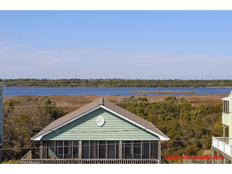 Pet Friendly Monthly Rentals Topsail Island Nc