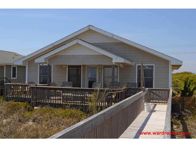 Monthly Vacation Rentals Topsail Island Nc
