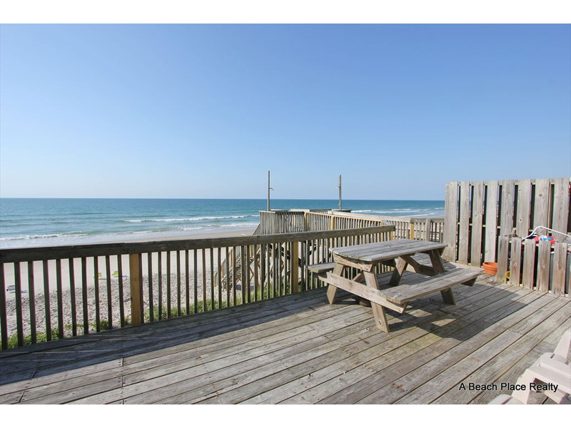 Mike S Miracle Surf City Duplex Rental Rentabeach Com