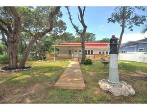 215 Trott St Oak Island NC-small-001-41-Front of Home-666x441-72dpi