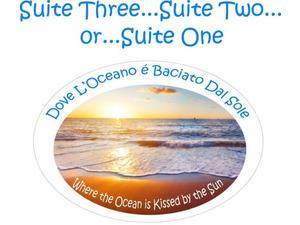 Suite 1, Suite 2 or Suite 3 available!