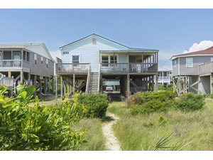 Exterior - Oceanfront South