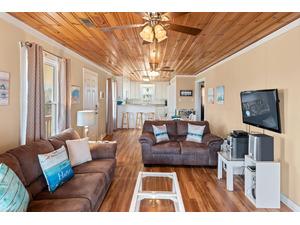 Living Room - Southwest