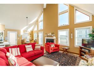 Living Room - 1st Level Southwest