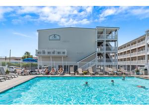 Ocean Walk Community Pool
