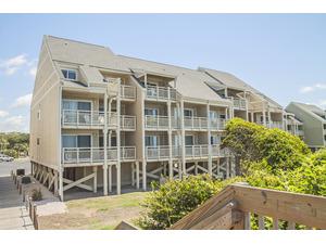 Oak Island Beach Villas - South