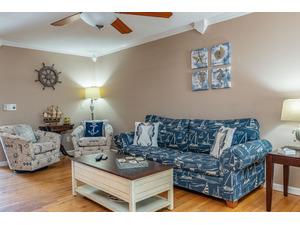 Living Room - West