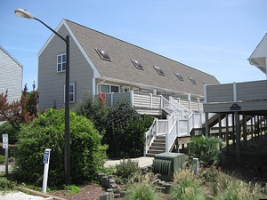 Starboard by the Sea Townhouse