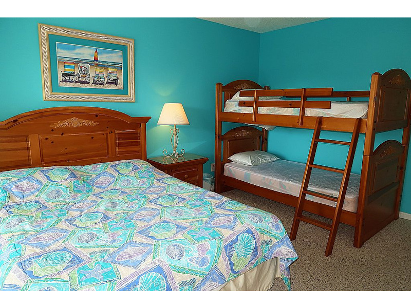 Caribbean Wave 20lel Ocean Isle Beach House Rental